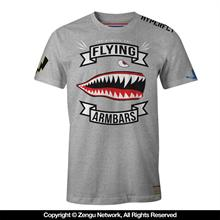 "Do or Die ""Flying Armbars"" Tee"